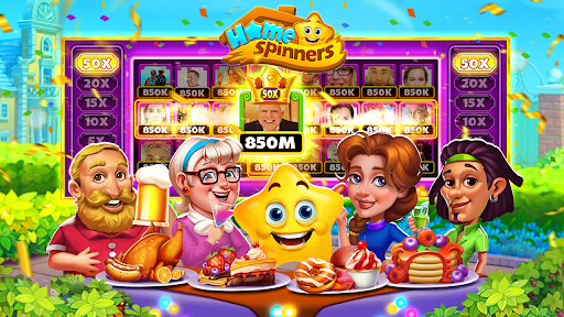 Jackpot Master- Free Vegas Casino Slots 1.0.4 screenshots 15