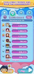 Disney Emoji Blitz Mod Apk (Free Purchase Coins) 3