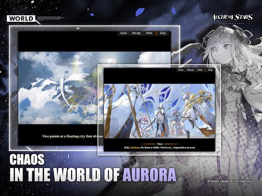 Alchemy Stars: Aurora Blast 1.0.2 screenshots 18