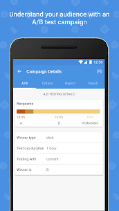Zoho Campaigns – Email Marketing 4