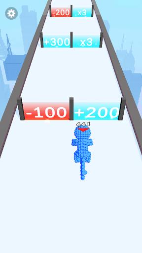 Pixel Battle apkpoly screenshots 2