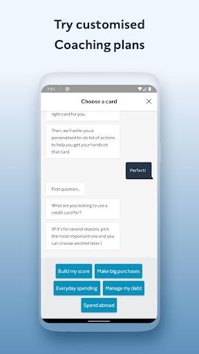 ClearScore - Check & Monitor Your Credit Score  screenshots 6