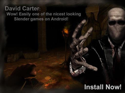 Slenderman Origins 1 Lost Kids. Best Horror Game. 1.16 screenshots 18
