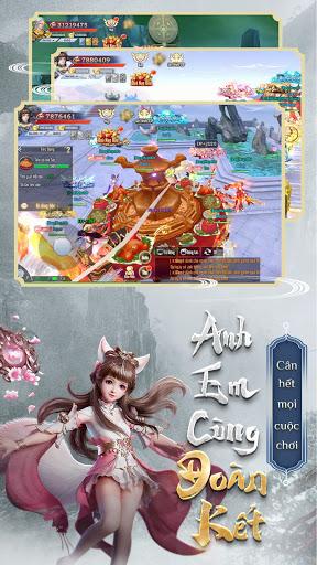 Kiu1ebfm u0110u1ea1o Giang Hu1ed3 VTC - Vu00f5 Lu00e2m Hu1ed9i Tu1ee5  screenshots 5