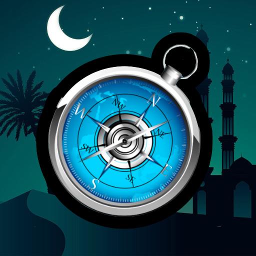 Qibla Compass Online