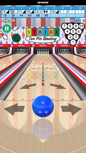 Strike! Ten Pin Bowling 1.11.2 screenshots 4