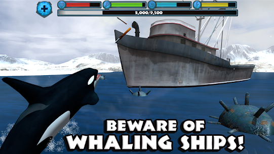 Orca Simulator  Apps For Pc – [windows 10/8/7 And Mac] – Free Download In 2020 2