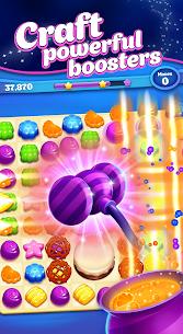 Crafty Candy – Match 3 Adventure 3