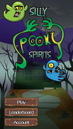 Code Triche Silly Spooky Spirits APK MOD (Astuce) screenshots 1