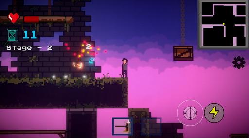 Pixel Dreamer  screen 0