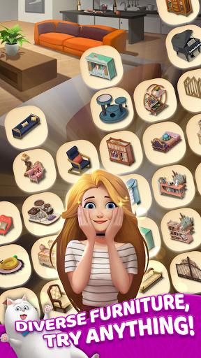 Redecor-Mansion Story  screenshots 2