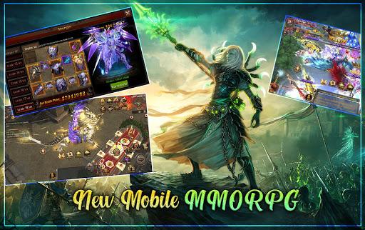Mu Origin Invictus RPG - New MMORPG  Pc-softi 1