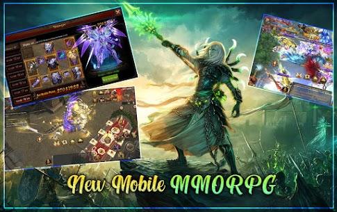 Mu Origin Invictus RPG – New MMORPG 1