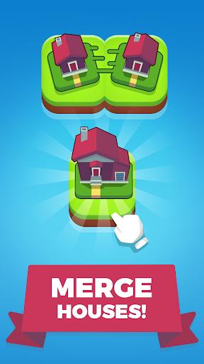 Merge Town!  screenshots 1