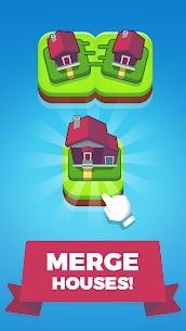Merge Town! Mod 4.0.0 Apk [Unlimited Money] 1