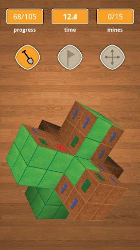Minesweeper 3D  screenshots 3