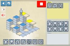 Lightbot - Programming Puzzlesのおすすめ画像5