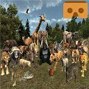 VR Virtual Zoo 3D