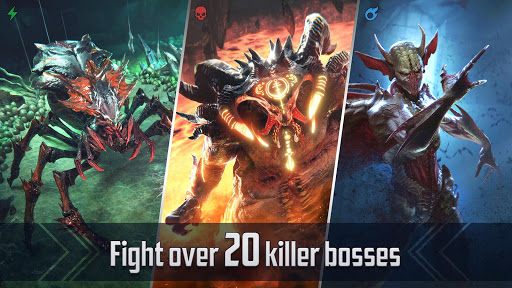 RAID: Shadow Legends 2.35.0 screenshots 3