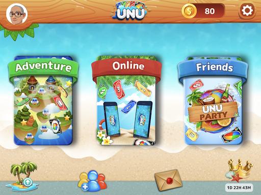 UNU Crazy 8 Sequence Game: Skip, Reverse & Win! apkdebit screenshots 18