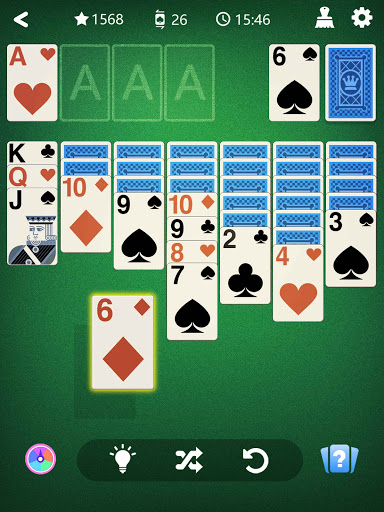 Solitaire Mania 1.1.7 screenshots 9