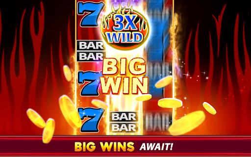 Wild Triple 777 Slots: Free Vegas Casino Slots  screenshots 10