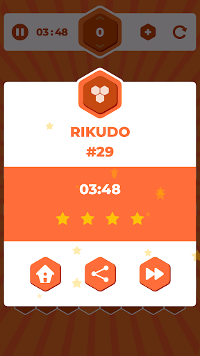 Number Mazes: Rikudo Puzzles 1.4 screenshots 4