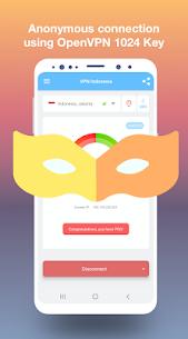 VPN Indonesia – get free Indonesian IP ,Max server indonesia apk 5