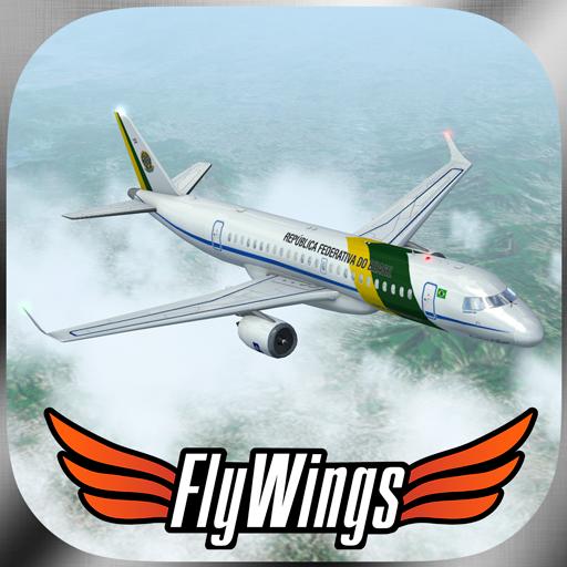 Weather Flight Sim Viewer