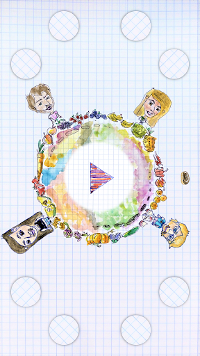 don't eat the donut - 2,3 or 4 players screenshot 2