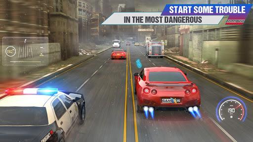 Crazy Car Traffic Racing Games 2020: New Car Games 10.1.0 screenshots 5
