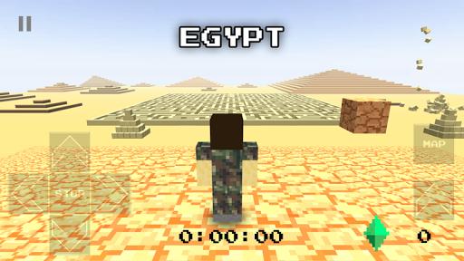 Pixel Labyrinth 2.7 screenshots 8