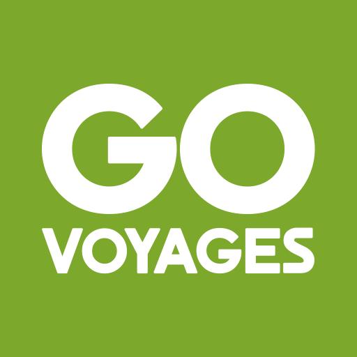 Go Voyages: Réserver des vols et voyages pas chers