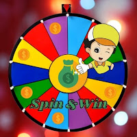 Spin and Win Unlimited Rewards