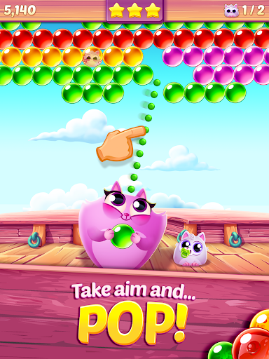 Cookie Cats Pop android2mod screenshots 6