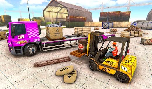 Utility Construction Machines: Construction City 9