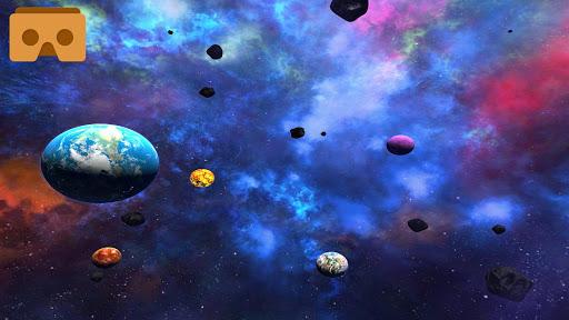 vr space 3d screenshot 1