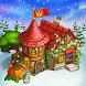 Farm Fantasy: ウィザードのハリータウンにあるハッピーマジックデー