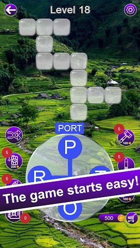 Word Roam - Word Of Wonders  Screenshots 2