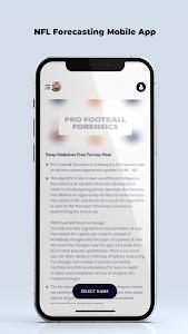 Pro Football Forensics: NFL Sports betting AI 1.0.2