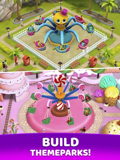 Fun Town : Park Match 3 Games  screenshots 10