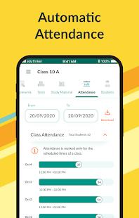 eduTinker: Free Online Live Teaching App