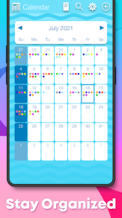 My Color Note Notepad 1.5.6 Screenshots 5
