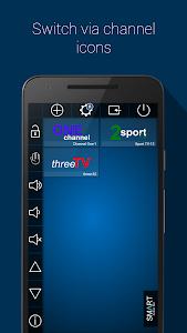 Smart TV Remote 3.9.4 (AdFree)