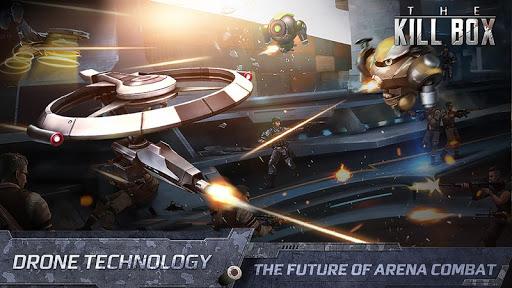The Killbox: Arena Combat US 1.1.9 screenshots 5