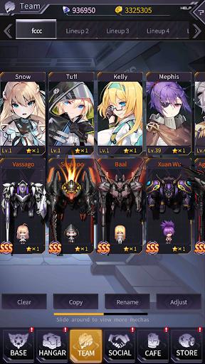 Iron Saga u2013 Battle Mech screenshots 7