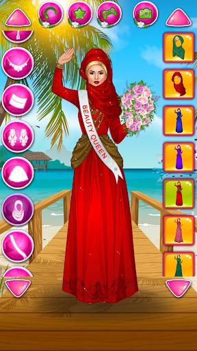 Beauty Queen Dress Up - Star Girl Fashion 1.2 Screenshots 6
