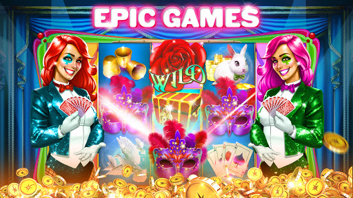 Jackpotjoy Slots: Free Online Casino Games 41.0.0 screenshots 12