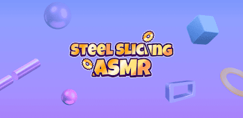 How to Download and Play Steel Slicing ASMR on PC, for free!