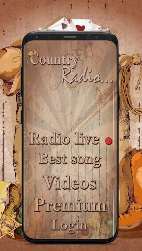 Foto do Free Country Music Radio